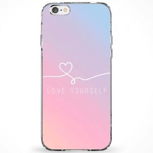 Capinha Love Yourself