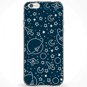 Capinha Coleção Estrelas e Planetas 48