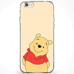 Capinha Urso Pooh 1