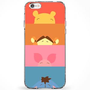 Capinha Urso Pooh 2