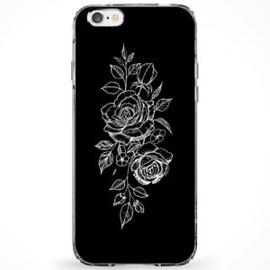 Capinha Coleção Floral 192