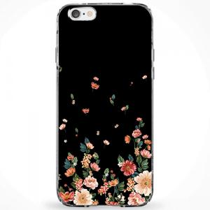 Capinha Coleção Floral 201