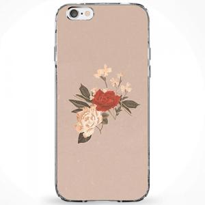 Capinha Coleção Floral 202