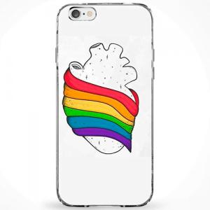 Capinha LGBT 22