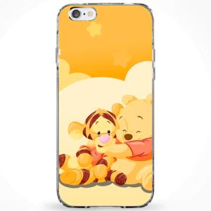 Capinha Urso Pooh 3