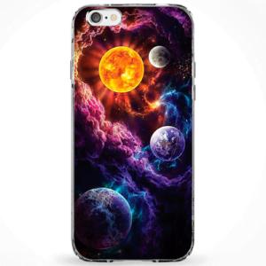 Capinha Coleção Estrelas e Planetas 138