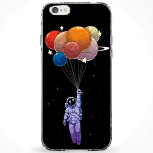 Capinha Coleção Estrelas e Planetas 150