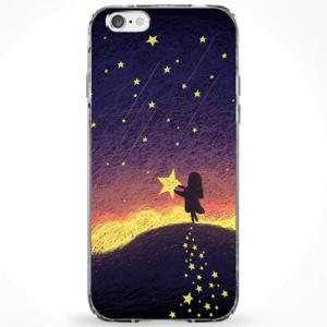 Capinha Coleção Estrelas e Planetas 157