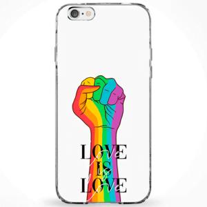 Capinha LGBT 24