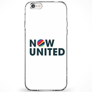 Capinha Coleção Now United 1