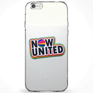 Capinha Coleção Now United 12
