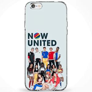 Capinha Coleção Now United 4