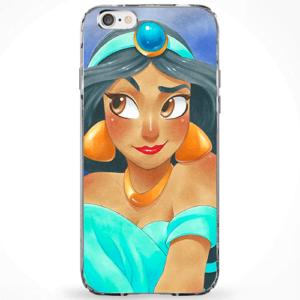 Coleção Princesa Jasmine