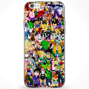 Capinha Dragon Ball 10