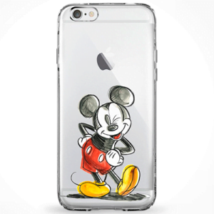 Capinha Mickey Mouse 11