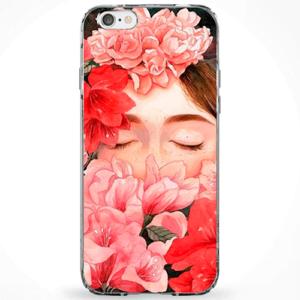 Capinha Coleção Floral 254
