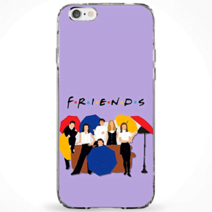 Capinha Friends 12