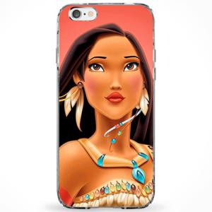 Coleção Princesa Pocahontas