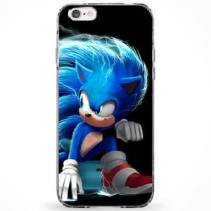 Capinha Sonic
