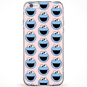 Capinha Cookie Monster 1
