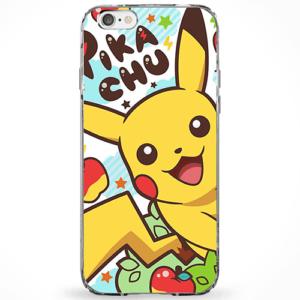Capinha Pikachu
