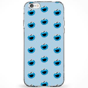 Capinha Cookie Monster 2