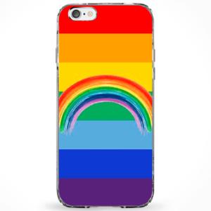 Capinha LGBT 30
