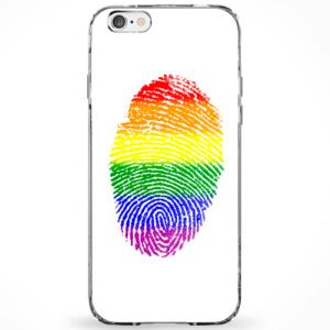 Capinha LGBT 31