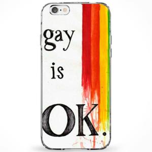 Capinha LGBT 36