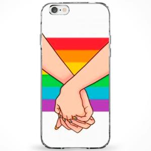 Capinha LGBT 38