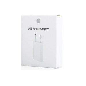Fonte Carregador Usb 5w Original Apple