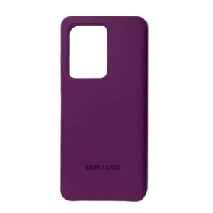 Capa Original Samsung Galaxy S20 Ultra