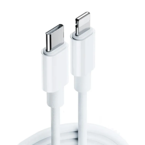 Cabo USB-C Original iPhone 11, 11 Pro Max, 12, 12 Pro Max