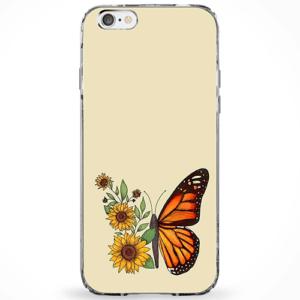 Capinha Coleção Floral 283