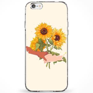 Capinha Coleção Floral 288