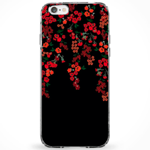 Capinha Coleção Floral 293