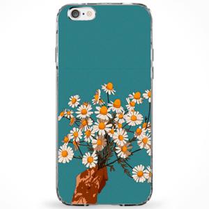 Capinha Coleção Floral 304
