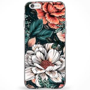Capinha Coleção Floral 305