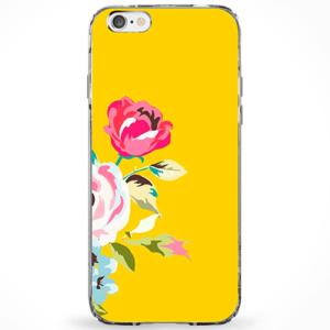 Capinha Coleção Floral 306