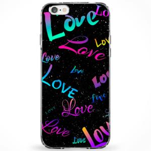 Capinha Coleção Love 156