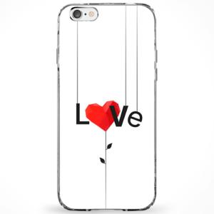 Capinha Coleção Love 159