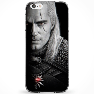 Capinha The Witcher 2